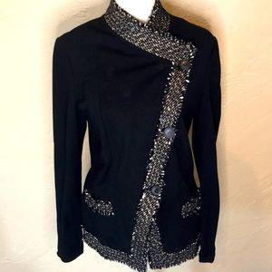 Lafayette 148 New York blazer, size 6